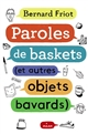 Paroles de baskets